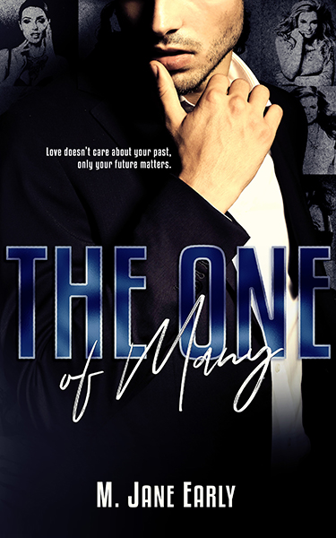 Book Cover: The One of Many, by M. Jane Early